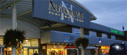 Nutgrove Shopping Centre